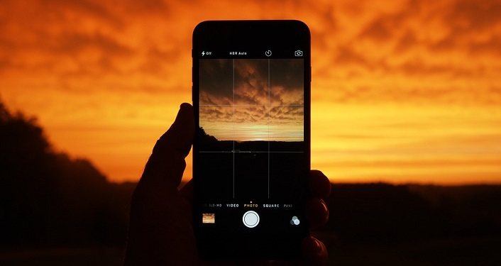 Digital and Cellphone Photography