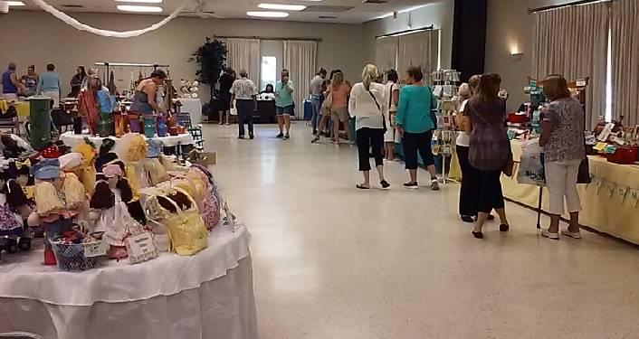 Annual Craft Fair