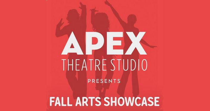 Apex Theatre Fall Performance Showcase
