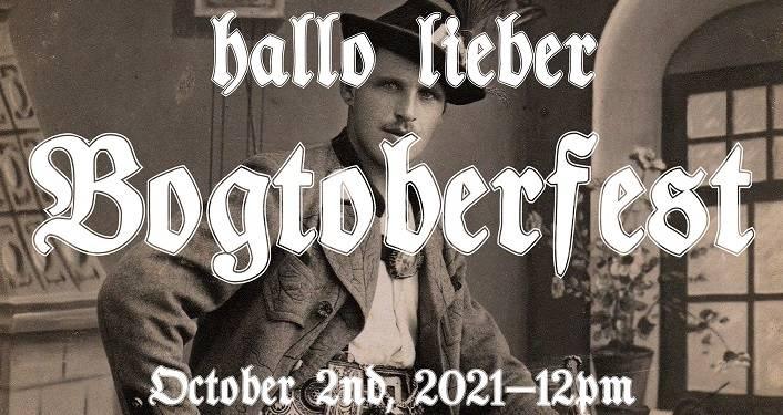 BOGtoberfest