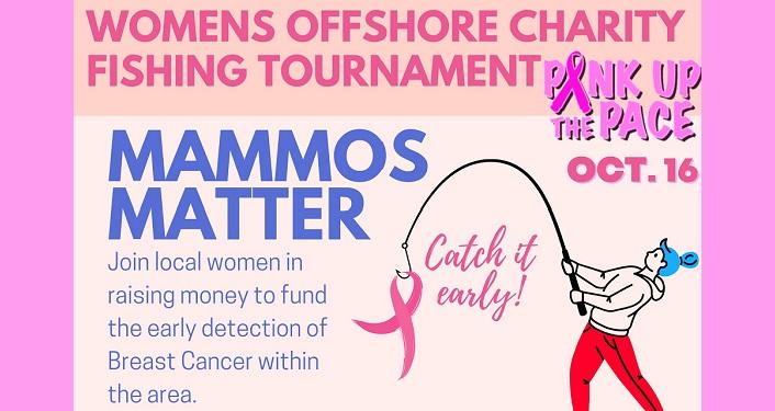 Mammos Matter Fishing Tournament