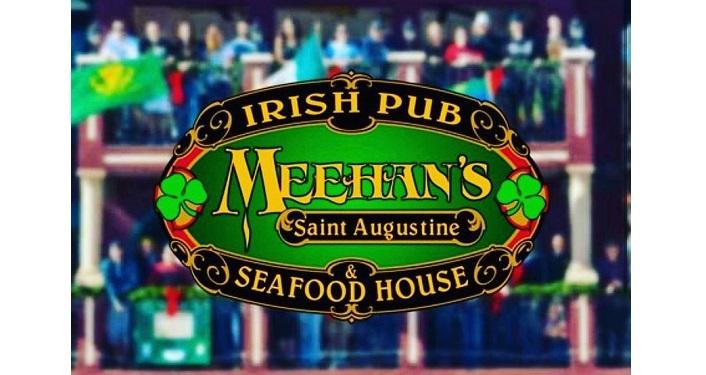 Music at Meehan's Irish Pub