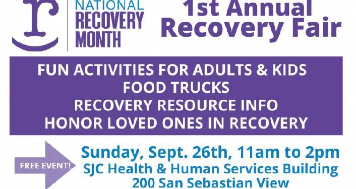 Recovery Fair