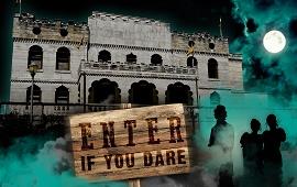 Ripley's Haunted Castle Tour
