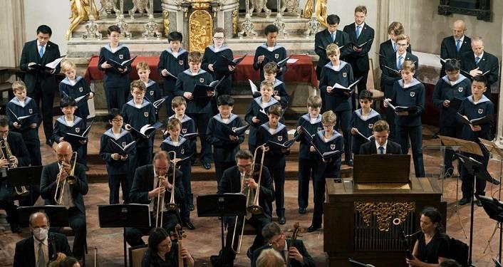 EMMA Concert Series - Vienna Boys Choir