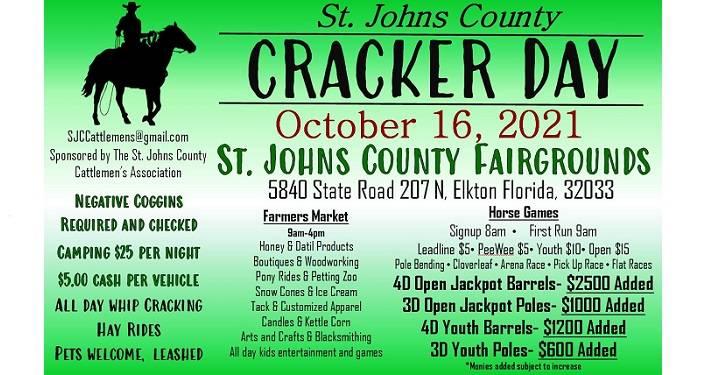 Cracker Day 2021