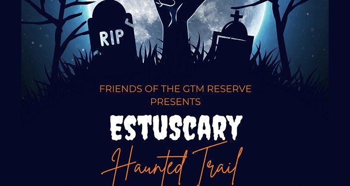 EstuSCARY Haunted Trail