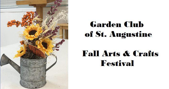 Fall Arts & Crafts Festival