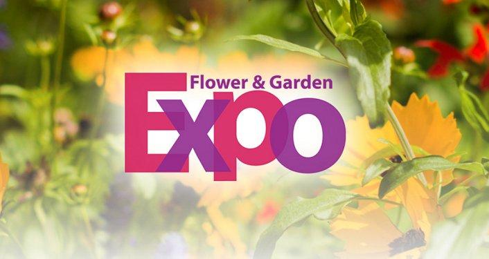 Flower & Garden Expo 2022
