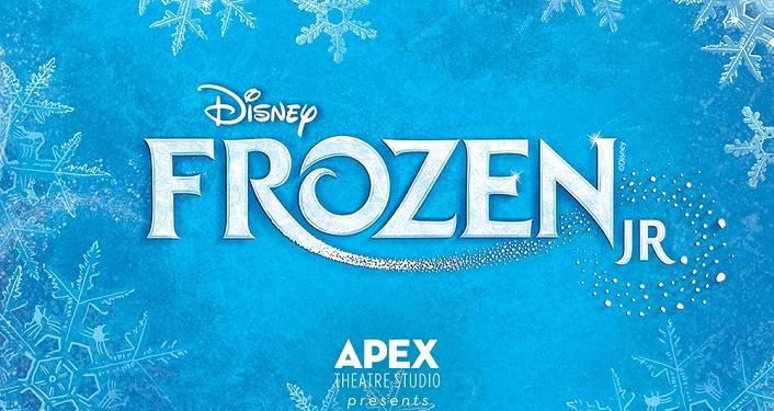 Apex Theatre Studio - Frozen Jr.
