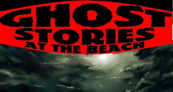 Ghost Stories at the Beach
