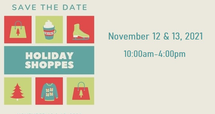 31st Annual Holiday Shoppes