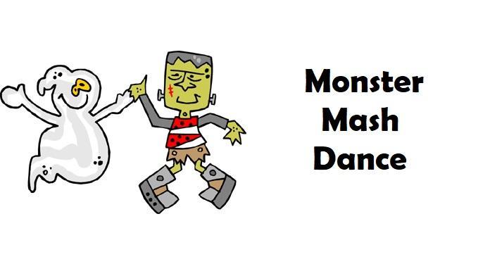 Monster Mash Dance