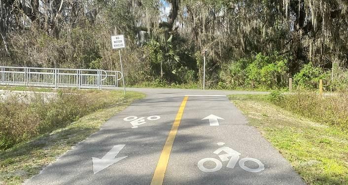 Rails to Trails Bike Ride