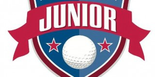 American Junior Logo
