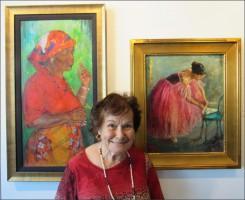 Ann McGlade