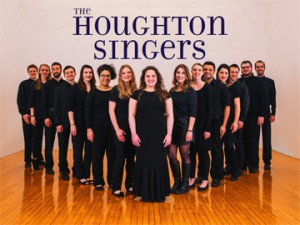 The Houghton Singers