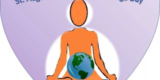 St. Augustine International Yoga Day