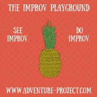 The Improv Playground
