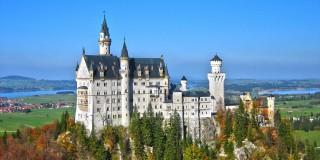 neuschwanstein-castle-783674_1920